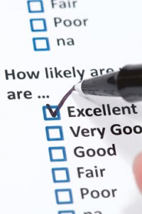 Gathering important feedback from your veterinary clients