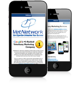 veterinary marketing news