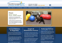 websites for veterinary referral