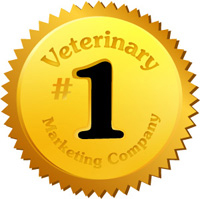#1 Veterinary Marketing Company
