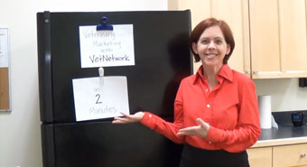 Veterinary Marketing with VetNetwork in 2 Minutes, Pt 2